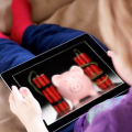 Modern child's play - almost half of Irish households own a tablet