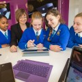 Microsoft and CoderDojo