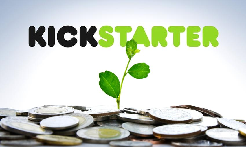 Over 9,000 Irish people backed Kickstarter projects in 2014 to the tune of $1.3m