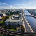 Why you should consider Dublin for your next career move
