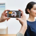 Sony launches phones with 3D scanners