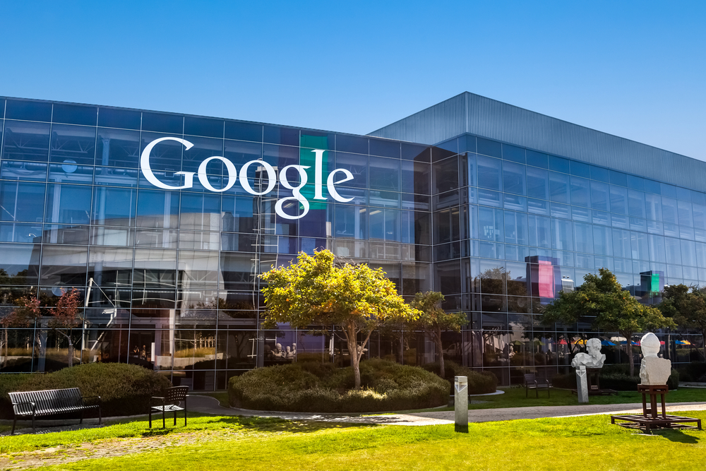 google data centes ireland