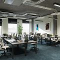 find office space dublin using an app