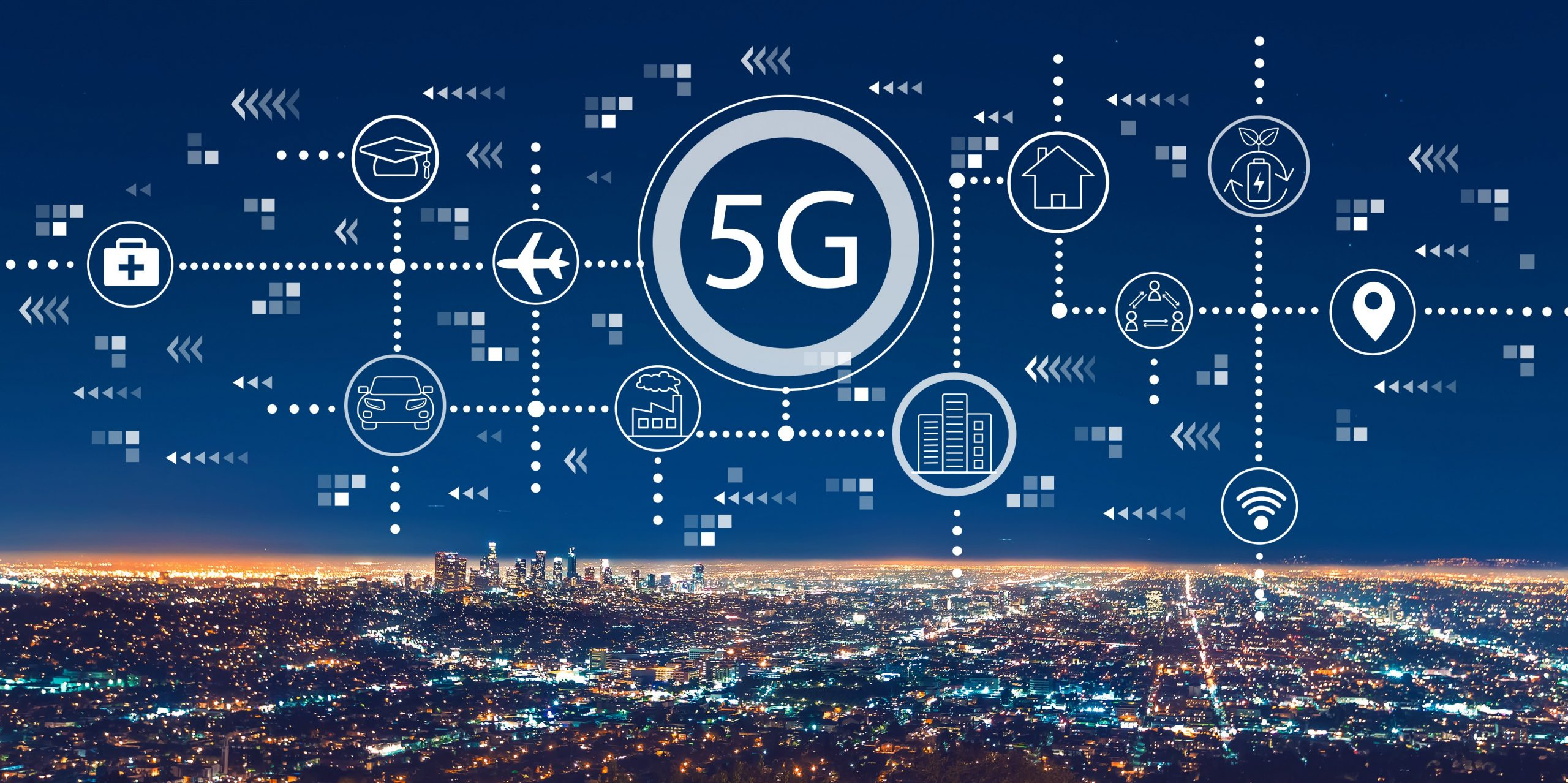 what is 5G and is it bad or good